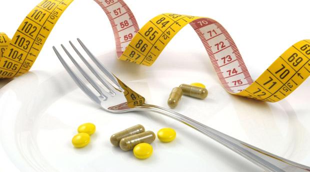tabletter som minskar hunger